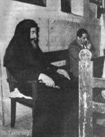 Image: Pope Kirilos VI El Baba Cyril Church 007