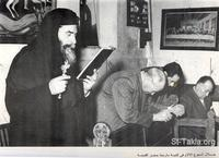 Image: Pope Kirillos VI El Baba Cyril Prayers 001