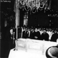 Image: Pope Kirillos VI El Baba Cyril Prayers 005