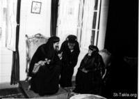 Image: Pope Kyrelous VI El Baba Cyril Ecclesiastical People 003