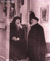 Image: Pope Kyrelous VI El Baba Cyril Ecclesiastical People 010