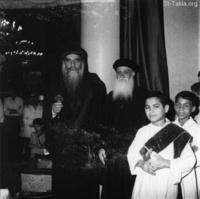 Image: Pope Kyrelous VI El Baba Cyril Ecclesiastical People 017