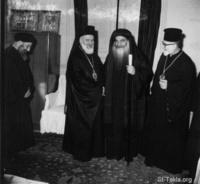 Image: Pope Kyrelous VI El Baba Cyril Ecclesiastical People 028