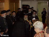 Image: Coptic Pope Shenouda 3 People Ecclesiastical 019 صورة