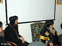 Image: Coptic Pope Shenouda 3 People Ecclesiastical 022 صورة