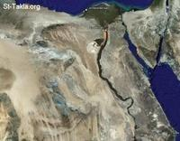 Gallery Images: Egypt Maps <br> خرائط مصر