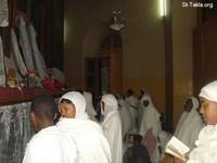 Image: Ethiopia 2008 St Tekla May Feast 010 صورة
