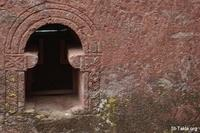 Image: Ethiopia 2008 Laibella Rock Hewn Churches 151 صورة