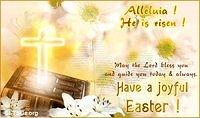 Image: Easter Card 13