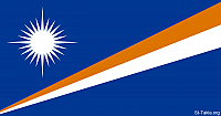 Image: country flag mh