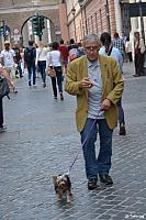 Gallery Images: People around the Vatican<br>صور أشخاص حول فاتيكان