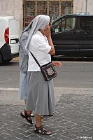 Image: 9 18 rome vatican people 0038