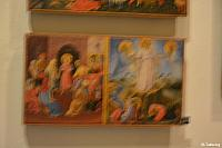 Image: 9 18 rome vatican museums b 0155