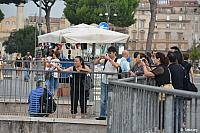 Image: 9 21 rome colosseum forum people 0266
