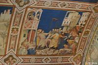 Image: 9 23 assisi francis basilica lower 0094