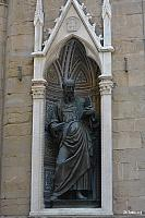 Image: 9 28 florence orsanmichele church building 0706