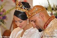 Image: Coptic Orthodox Marriage Wedding 05