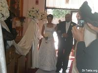 Image: Coptic Orthodox Marriage Wedding 07