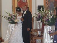Image: Coptic Orthodox Marriage Wedding 08