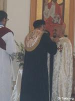 Image: Coptic Orthodox Marriage Wedding 11