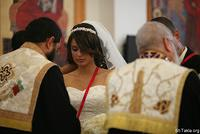 Image: Coptic Orthodox Marriage Wedding 14