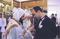 Image: Coptic Orthodox Marriage Wedding 15