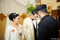 Image: Coptic Orthodox Marriage Wedding 17