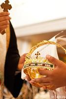 Image: Coptic Orthodox Marriage Wedding 18