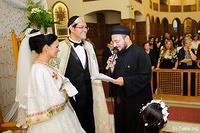 Image: Coptic Orthodox Marriage Wedding 21