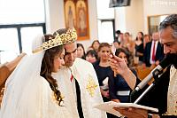 Image: Coptic Orthodox Marriage Wedding 23