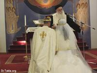 Image: Coptic Orthodox Marriage Wedding 24