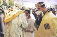 Image: Coptic Orthodox Marriage Wedding 27