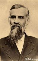 Image: Adventist George Ide Butler<br>صورة جورج بتلر