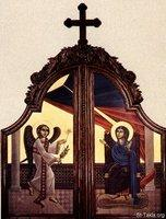 Image: Saint Mary Annunciation of Angel 21 صورة