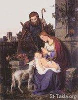 Image: Saint Mary Nativity 1 Manger 15 صورة