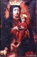 Image: Saint Mary Theotokos Mother of God 003 صورة