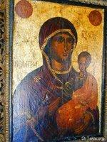 Image: Saint Mary Theotokos Mother of God 006 صورة
