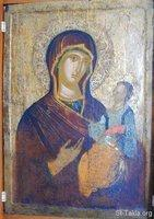 Image: Saint Mary Theotokos Mother of God 008 صورة
