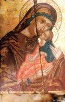 Image: Saint Mary Theotokos Mother of God 069 صورة