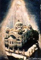Image: Saint Mary Apparitions 1 Zaitoun 01 صورة
