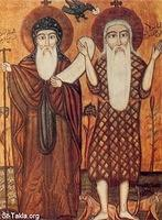 Image: Sts Anthony and Paul 002