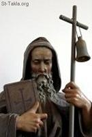 Image: St Anthony the Great Antonios 005