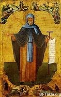 Image: St Anthony the Great Antonios 007