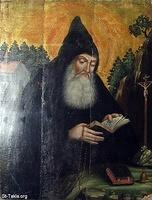 Image: St Anthony the Great Antonios 014