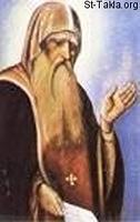 Image: St Anthony the Great Antonios 021