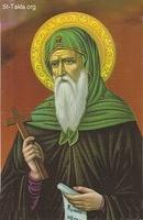 Image: St Anthony the Great Antonios 028 01