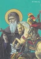 Image: St Anthony the Great Antonios 028 02