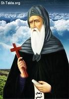 Image: St Anthony the Great Antonios 032