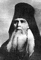 Image: St Theophan the Recluse Feofan 006
