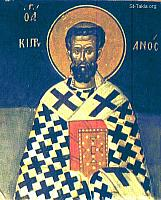 Image: st cyprian carthage 05